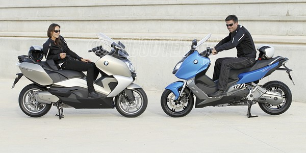 bmw motorrad prix en baisse pour le maxi scooter. Black Bedroom Furniture Sets. Home Design Ideas