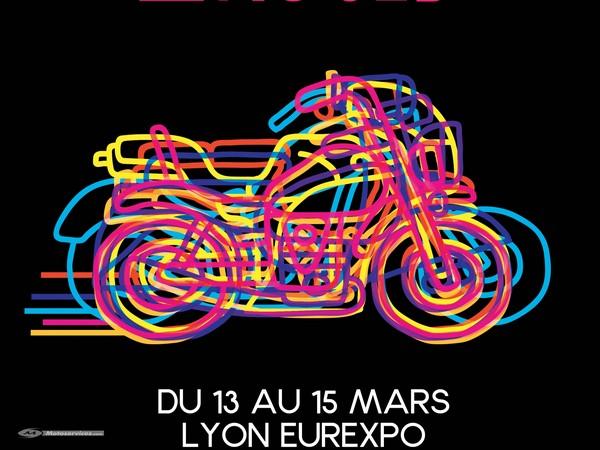 Salon du deux roues de lyon 2015 for Salon du deux roues lyon