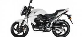 Sym Algérie : promotion de 30.000 DZD sur la Woft T1 150 cc