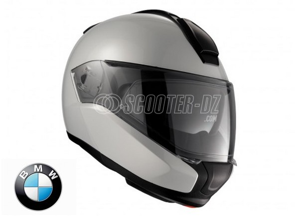 casque modulable bmw evo 6 scooter dz. Black Bedroom Furniture Sets. Home Design Ideas