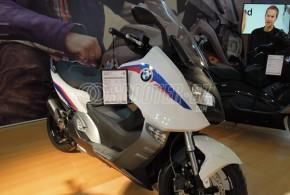 SICM 2015 : Promotions et Nouveautés BMW Motorrad