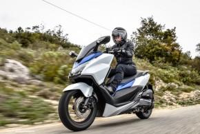 Essai et vidéo Honda Forza 125 : un sport-GT fort en gueule !