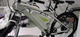 SICM 2015 : vélo électrique EM-02 chez Peugeot Cycles