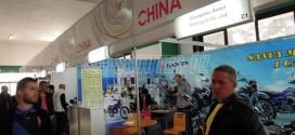 SICM 2015 : délégation chinoise de manufacturier, le flop ?