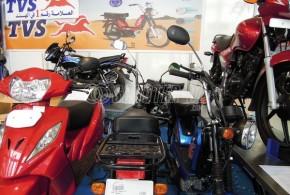 SICM 2015 : TVS, n°1 du deux roues en Inde expose au salon