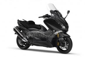 Yamaha TMax Iron Max 530 / ABS
