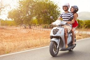 Rubrique pratique : rouler en duo, les règles à connaître