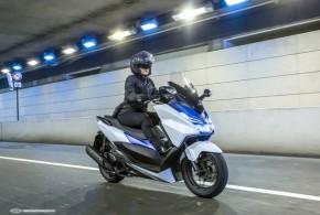 Honda Forza 125 : premiers essais et avis du public