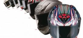 Kabuto : l'autre marque de casques japonais