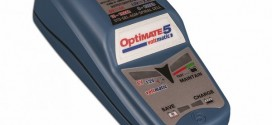 OptiMate 5 voltmatic : 1er chargeur de batterie à sélection automatique