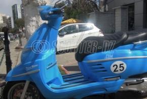 Peugeot Scooters Algérie lance le Test Drive Scooters