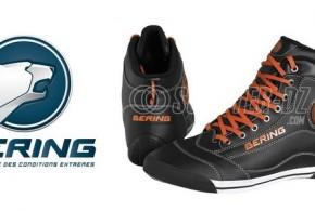 Bering Algérie : prix et disponibilité sur la gamme chaussures