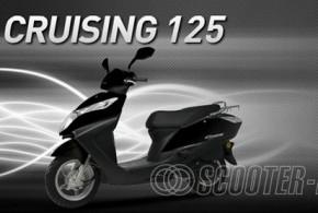 Algérie : Honda Cruising 125, du Honda à prix canon !