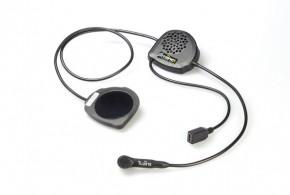 Twiins FF2 : intercom mains libres spécial casque intégral