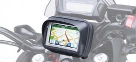 Support universel pour GPS et smartphone