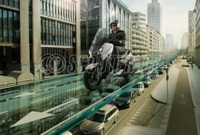 Yamaha Algérie : La famille XMax 2015 en pré-commande