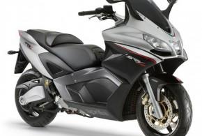 Aprilia SRV 850 : remise de 1 650 € pour le plus gros des maxis