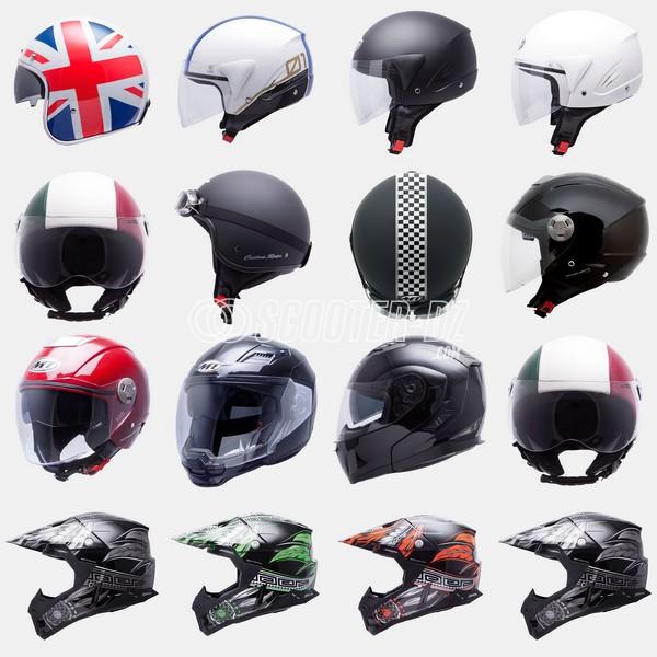 MT Helmets : une nouvelle marque de casques en Algérie
