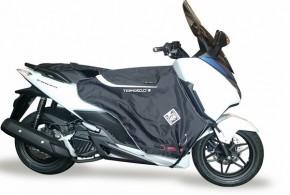 Tablier Tucano Urbano Termoscud Evo pour Honda Forza 125