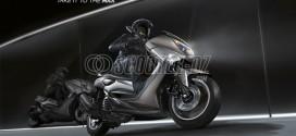 Yamaha Algérie lance un mini sondage sur le NMax