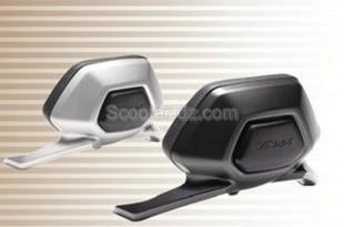 Yamaha Original : dosserets pour XMax & TMax