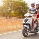 Un scooter à crédit ? et pourquoi pas ...