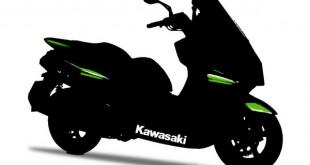 Kawasaki Archives Scooter Dz