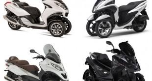 France : marché 3-roues ; une rentrée difficile !