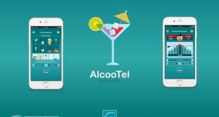 AlcooTel : une appli pour tester votre alcoolémie