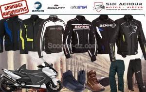 Sidi Achour Motos Pièces : l'équipement est à l'honneur