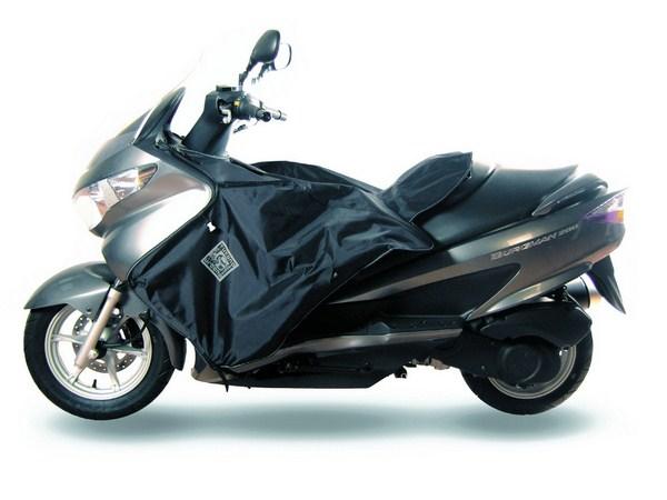 suzuki nouveaux packs accessoires moto et scooter. Black Bedroom Furniture Sets. Home Design Ideas