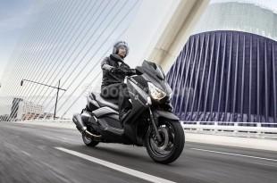Yamaha Algérie : XMax 400 ABS, disponible à nouveau !
