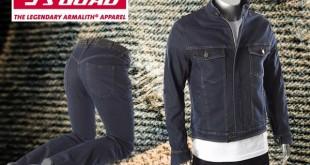 Nouveauté 2016 - Eicma - Esquad passe en mode confort