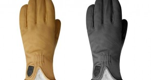 Racer Derby : le gant vintage étanche et chaud