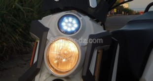 OMG Scooter Zoom 125