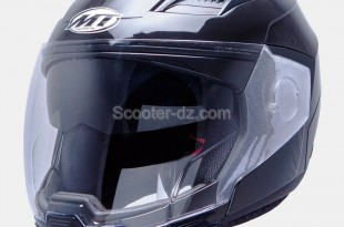 MT Helmets Algérie : casque transformable MT Convert Solid