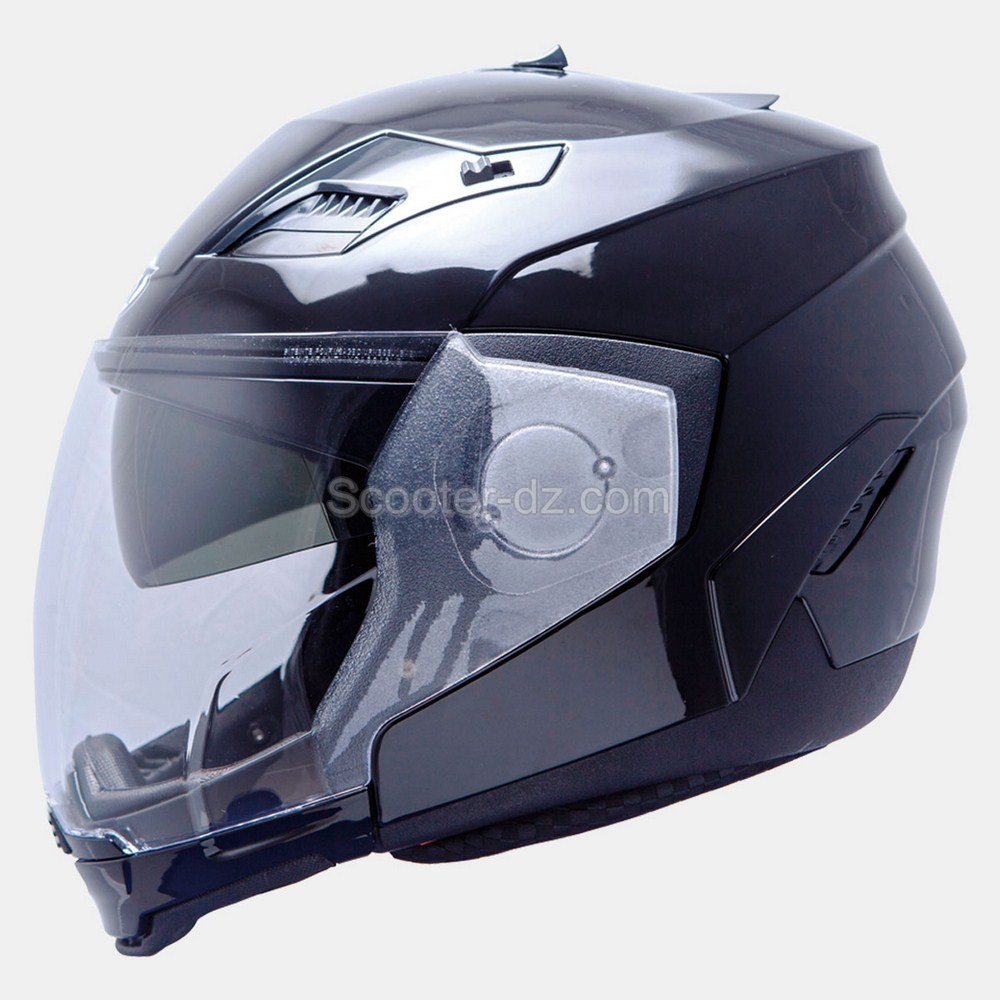 mt helmets alg rie casque transformable mt convert solid scooter dz. Black Bedroom Furniture Sets. Home Design Ideas