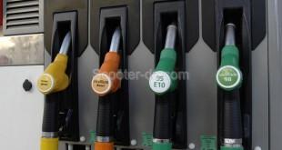 Loi de finances 2018 : Augmentation des carburants au 1er janvier