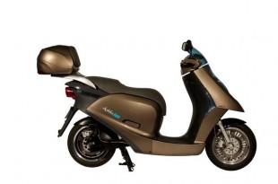 scooter lectrique archives scooter. Black Bedroom Furniture Sets. Home Design Ideas