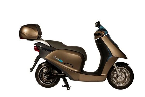 nouveaut s 2016 eccity artelec 470 et 870 scooter dz. Black Bedroom Furniture Sets. Home Design Ideas