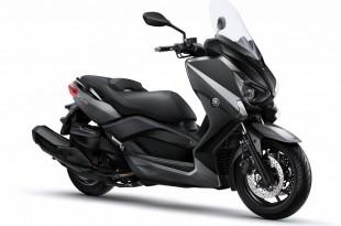 Yamaha rappelle ses Xmax 400 2014 et 2015