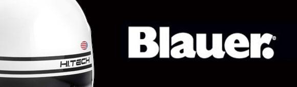 Sidi Achour Motos Pièces : Blauer, encore une nouvelle marque