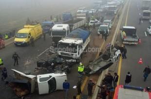 Vers la mise en place d'un mécanisme de prévention contre les accidents de la route