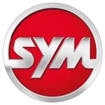 Logo SYM Algérie