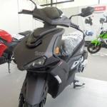 AS Motors : présentation de sa gamme scooters disponible au SICM 2016