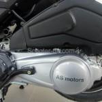 AS MOTORS A9 125
