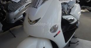 AS Motors Lion 125