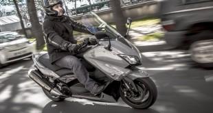 Essai et vidéo nouveau Yamaha Lux Max…vous avez dit branché ?