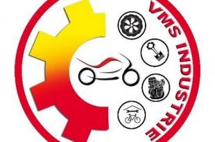 Logo VMS Industrie