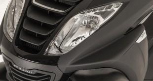 Peugeot Metropolis : une série limitée Black Edition pour le printemps